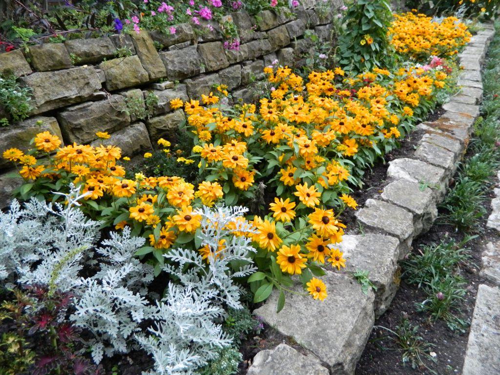 gartenbau hupf Natursteinmauern